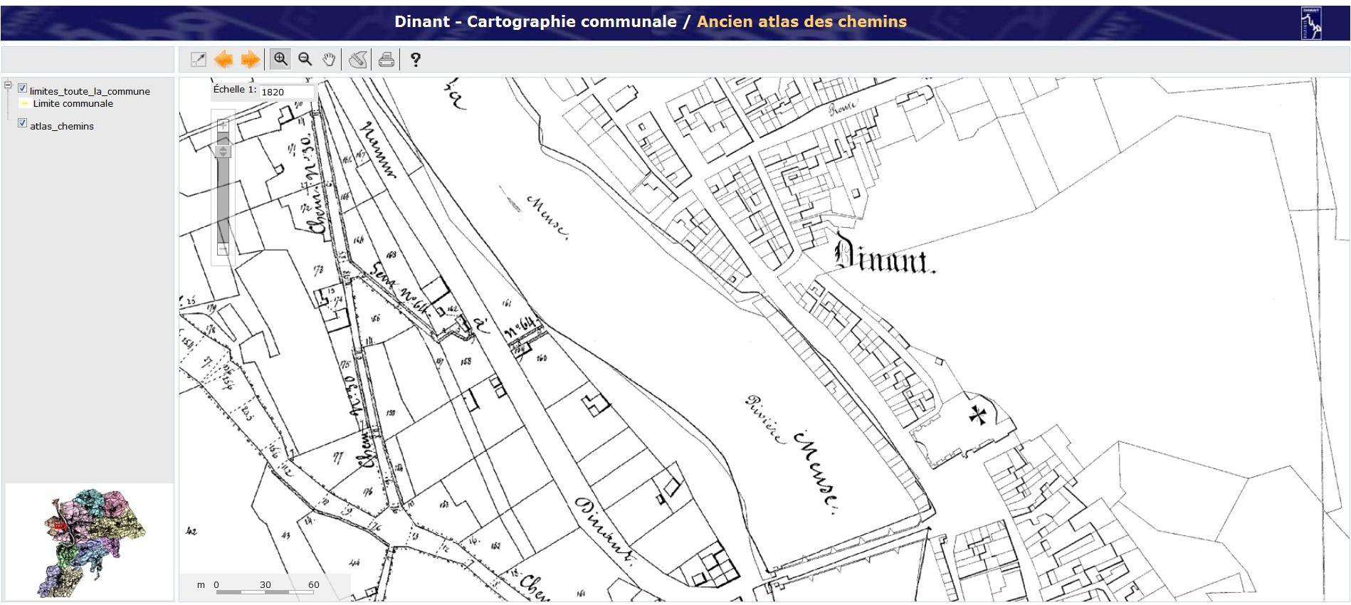 Comment Cartographier Une Ville